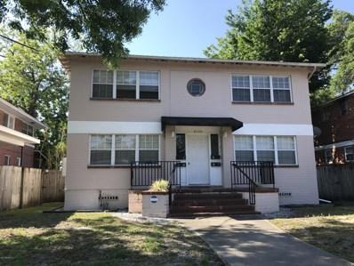 Jacksonville, FL home for sale located at 2136 College St UNIT 4, Jacksonville, FL 32204