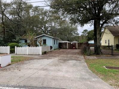 3852 Grant Rd, Jacksonville, FL 32207 - #: 1097782