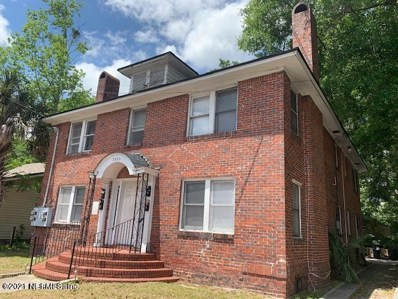 Jacksonville, FL home for sale located at 3023 Post St UNIT 1, Jacksonville, FL 32205