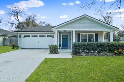 1157 Lamboll Ave, Jacksonville, FL 32205 - #: 1097819