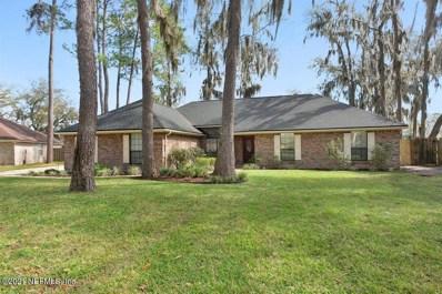 3009 Nautilus Rd, Middleburg, FL 32068 - #: 1097822