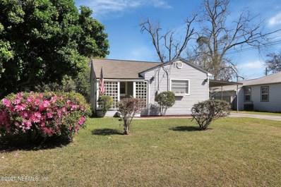 6121 Hyram Ave, Jacksonville, FL 32210 - #: 1097830