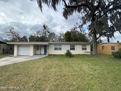 Jacksonville, FL home for sale located at 8214 Merivale Rd, Jacksonville, FL 32208