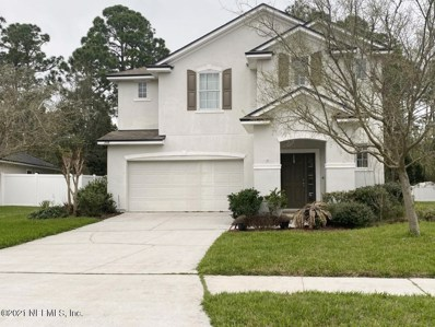 St Augustine, FL home for sale located at 248 Sunshine Dr, St Augustine, FL 32086