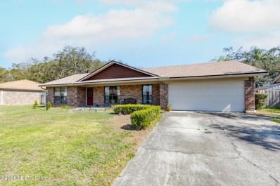 2621 Grafton Dr, Orange Park, FL 32065 - #: 1097857