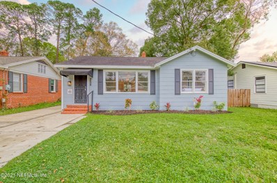 Jacksonville, FL home for sale located at 4609 Royal Ave, Jacksonville, FL 32205