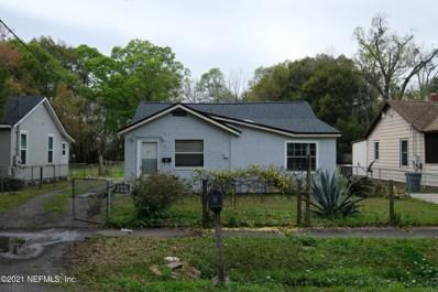 932 Huron St, Jacksonville, FL 32254 - #: 1097874