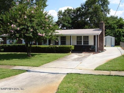 7632 Hillside Dr, Jacksonville, FL 32221 - #: 1097886