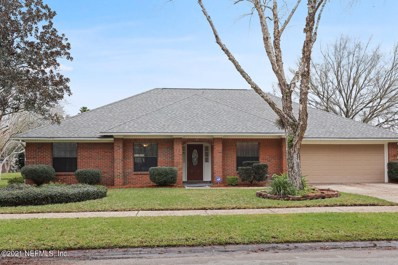 Jacksonville, FL home for sale located at 10515 Osprey Nest Dr W, Jacksonville, FL 32257
