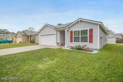 Jacksonville, FL home for sale located at 8101 Brothers Walk Ln, Jacksonville, FL 32277