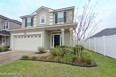 14708 Trellis St, Jacksonville, FL 32258 - #: 1097895
