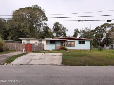 Jacksonville, FL home for sale located at 6421 Sage Dr, Jacksonville, FL 32210