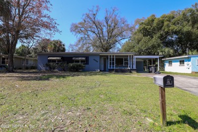 Jacksonville, FL home for sale located at 3934 Rendale Dr N, Jacksonville, FL 32210