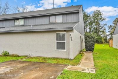 8766 Pinehammock Ct, Jacksonville, FL 32244 - #: 1097925