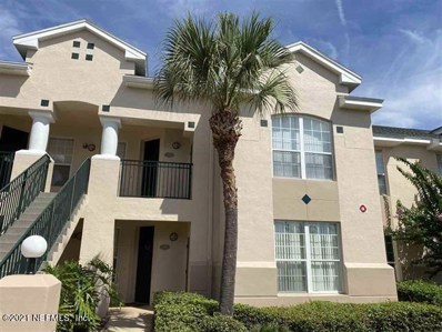 St Augustine, FL home for sale located at 1707 Prestwick Pl, St Augustine, FL 32086