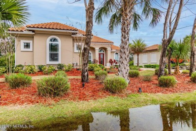 St Augustine, FL home for sale located at 115 Spoonbill Point Ct, St Augustine, FL 32080