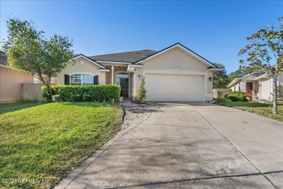 St Augustine, FL home for sale located at 2337 Aberford Ct, St Augustine, FL 32092