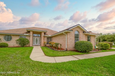412 Sweet Jasmine Way, St Johns, FL 32259 - #: 1098063