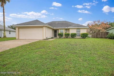 11458 Courtney Waters Ln, Jacksonville, FL 32258 - #: 1098071