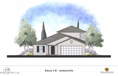 Jacksonville, FL home for sale located at 1574 Liberty Tree Pl, Jacksonville, FL 32221
