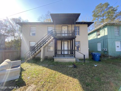 Jacksonville, FL home for sale located at  1954/1952 W 44TH St, Jacksonville, FL 32209