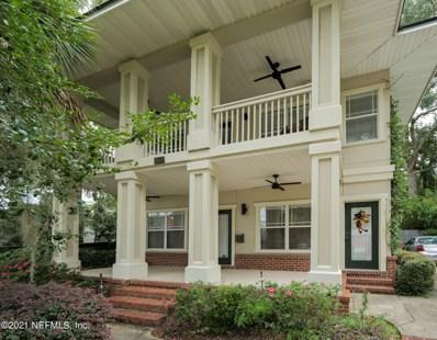 3967 Oak St, Jacksonville, FL 32205 - #: 1098090