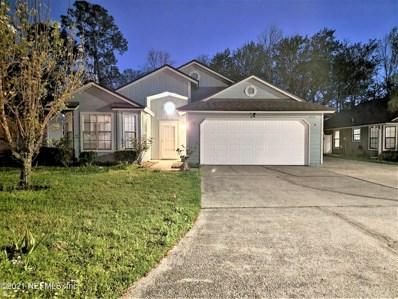 Jacksonville, FL home for sale located at 3774 Karissa Ann Pl W, Jacksonville, FL 32223