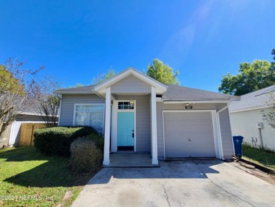 Jacksonville, FL home for sale located at 3581 Caroline Vale Blvd, Jacksonville, FL 32277