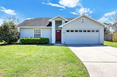 3183 Michaels Ct, Green Cove Springs, FL 32043 - #: 1098103