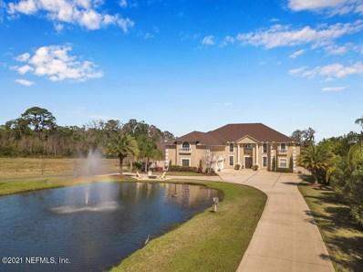 6273 Whispering Oaks Dr, Jacksonville, FL 32277 - #: 1098106