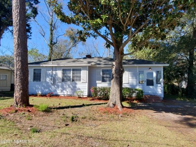 Jacksonville, FL home for sale located at 4609 Cambridge Rd, Jacksonville, FL 32210