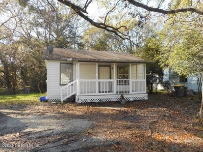 Jacksonville, FL home for sale located at 3126 Columbus Ave, Jacksonville, FL 32254