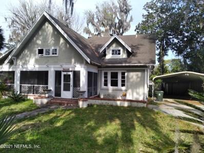310 Magnolia Ave, Green Cove Springs, FL 32043 - #: 1098130