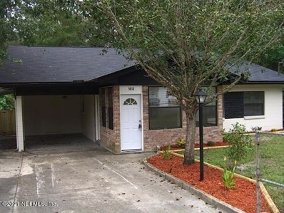 Jacksonville, FL home for sale located at 5818 Blackthorn Rd, Jacksonville, FL 32244