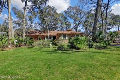 1211 Forest Oaks Dr, Neptune Beach, FL 32266 - #: 1098138