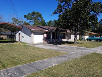 Jacksonville, FL home for sale located at 7437 Deepwood Dr, Jacksonville, FL 32244