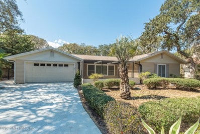 St Augustine, FL home for sale located at 8 Lydia Ln, St Augustine, FL 32080