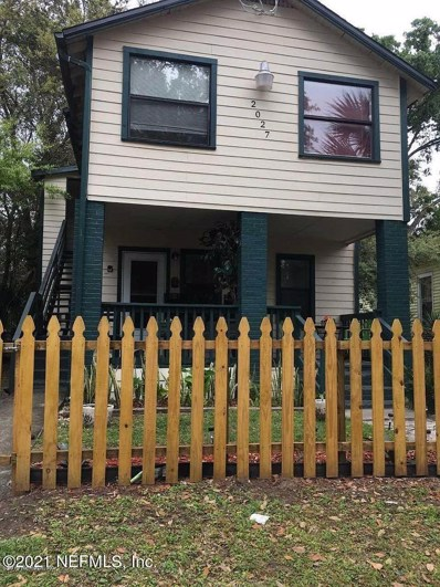 Jacksonville, FL home for sale located at 2027 W 12TH St UNIT B, Jacksonville, FL 32209