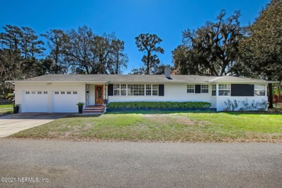 Jacksonville, FL home for sale located at 1448 Flanders Rd, Jacksonville, FL 32207