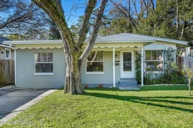 3745 Hunter St, Jacksonville, FL 32205 - #: 1098165