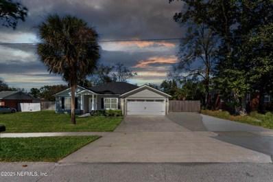 9729 Kline Rd, Jacksonville, FL 32246 - #: 1098199