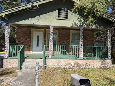 2817 Sunnyside St, Jacksonville, FL 32254 - #: 1098200