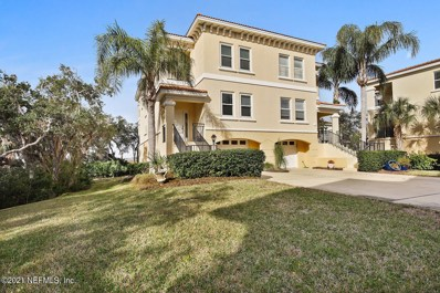St Augustine, FL home for sale located at 1804 Windjammer Ln, St Augustine, FL 32084