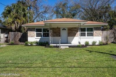 3023 Rosselle St, Jacksonville, FL 32205 - #: 1098218