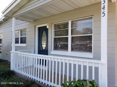 Jacksonville, FL home for sale located at 13345 Gillespie Ave, Jacksonville, FL 32218