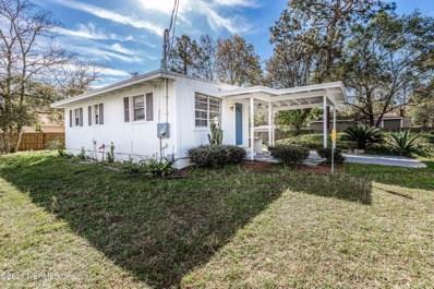 12144 Cap Ferrat St, Jacksonville, FL 32224 - #: 1098225