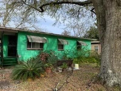5541 Belafonte Dr, Jacksonville, FL 32209 - #: 1098260