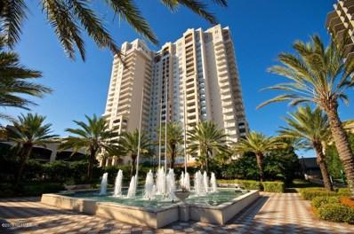 400 E Bay St UNIT 1607, Jacksonville, FL 32202 - #: 1098269