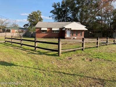 Jacksonville, FL home for sale located at 5266 Carder St, Jacksonville, FL 32205