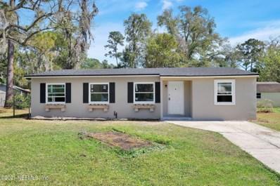Jacksonville, FL home for sale located at 6027 Sabre Dr, Jacksonville, FL 32244